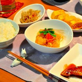 認知症の予防につながる食習慣の改善
