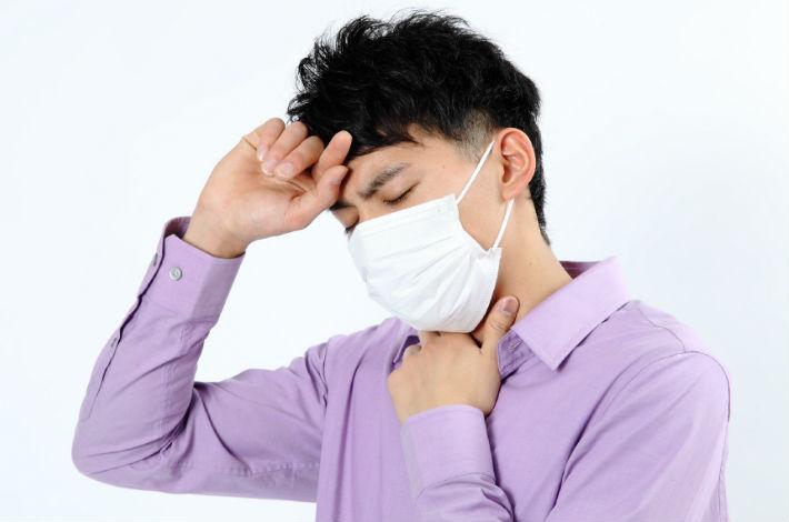 風邪薬の副作用の多くはアレルギー反応によるもの
