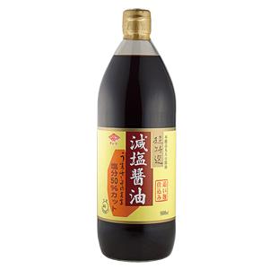 チョーコー 超特選減塩醤油