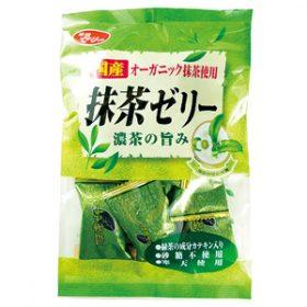 光陽製菓 抹茶ゼリー