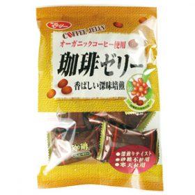 光陽製菓 珈琲ゼリー