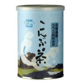 健康フーズ こんぶ茶