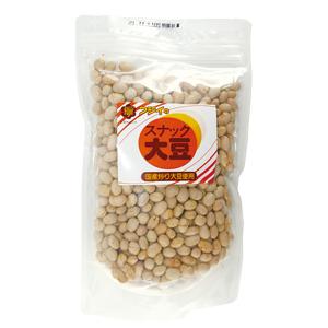 フジイ スナック大豆