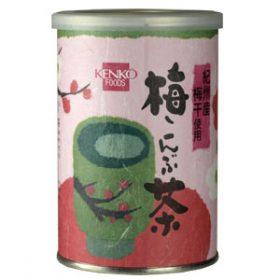 健康フーズ 梅こんぶ茶