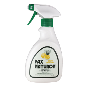 パックスナチュロン トイレ洗い石けん