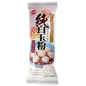 健康フーズ 純白玉粉