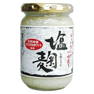 穂高観光食品 塩麹