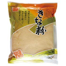 健康フーズ 国産大豆 きな粉