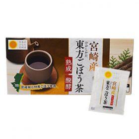 宮崎産 東方ごぼう茶