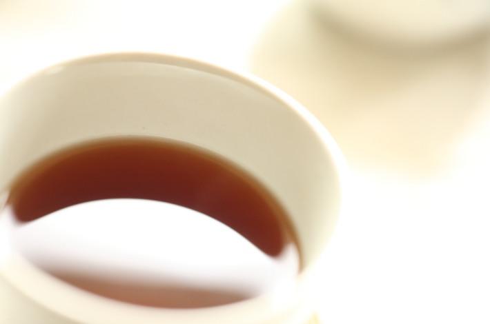 健康パワーたっぷりのごぼう茶