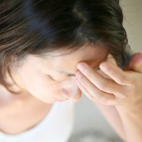 疲れ・ストレスが引き起こす、免疫力の低下にご注意!