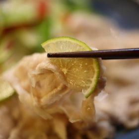 さっぱり味のスタミナレシピでおいしく夏バテ対策!
