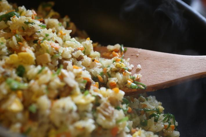 カラダを支える「ティー・ラ・メール」の裏技レシピ