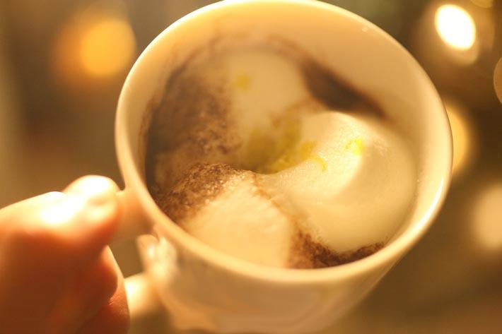 冷えの季節にうれしい「ぽかぽかデザートドリンク」