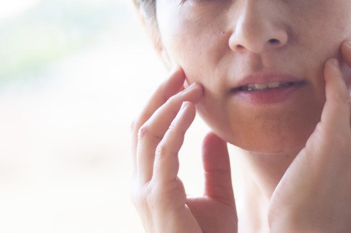 乾燥しがちな冬の肌を内側からサポートするコラーゲン
