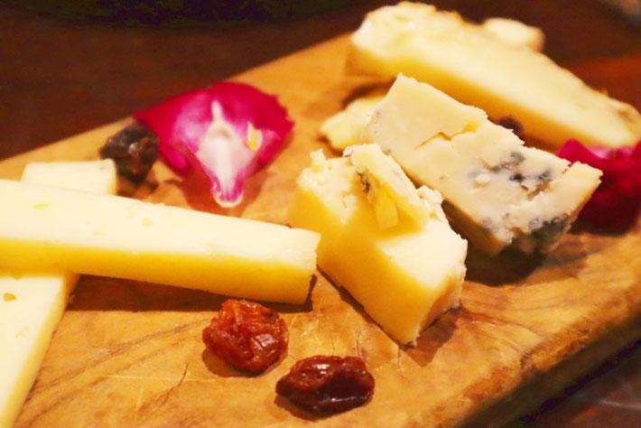 世界の発酵食品